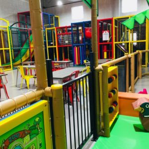 Play Centre Accessories